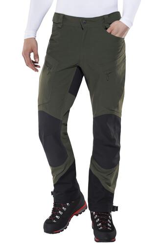 negro Haglöfs Rugged Ii De Trekking Negro oliva 2018 Senderismo Mountain amp; Campz Xs Hombre Impermeable El Pantalones ZppdSrwx
